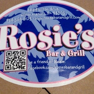 Photo of Rosie's Bar and Grill