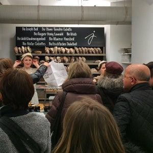 Joseph - Brot vom Pheinsten