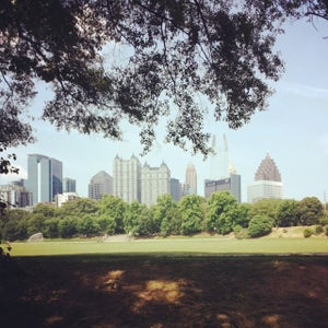 Photo of Piedmont Park
