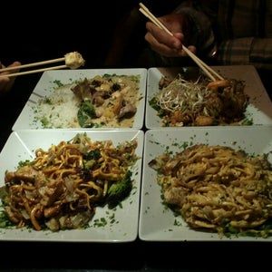 Babe´s Noodles and Bar I