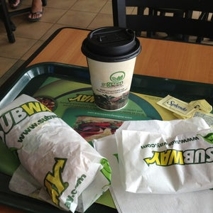 Subway Limonal