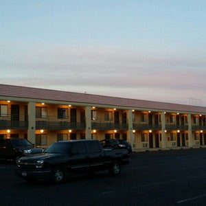 Photo of Ambassador Strip Inn, Travelodge
