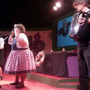 Theatre Off Jackson
