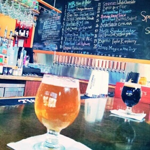 The 15 Best Places for a Craft Beer in Phoenix