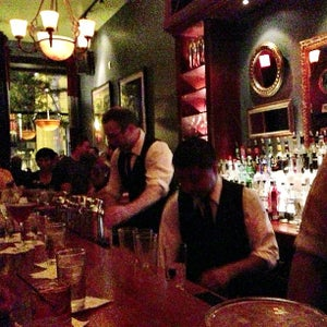 The 15 Best Places for Martinis in Chicago