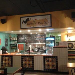 Burrito Del Rio Taqueria