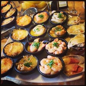 Restaurant La Olla