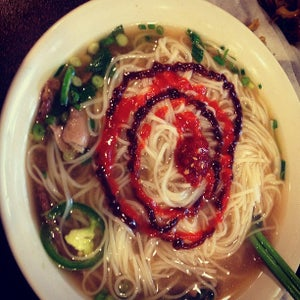The 13 Best Places for Pho in Washington