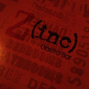 Z(inc) Gastro Bar
