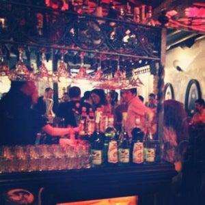 Lola Bar