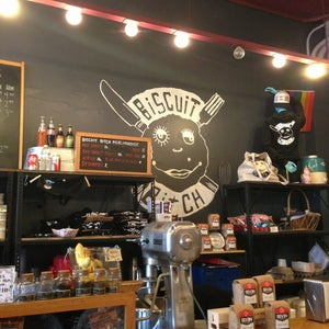 The 15 Best Places for Biscuits in Seattle