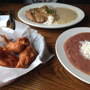 The 15 Best Places for Southern Food in New Orleans