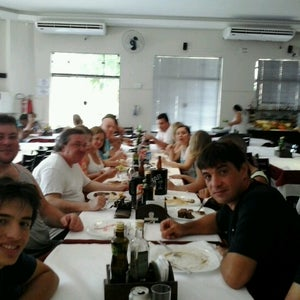 Restaurante Santa Gula