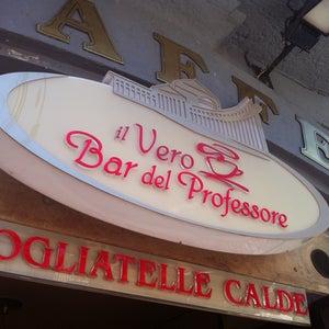 Bar del Professore