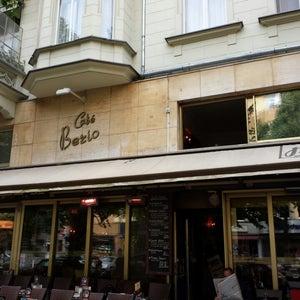 Café Berio