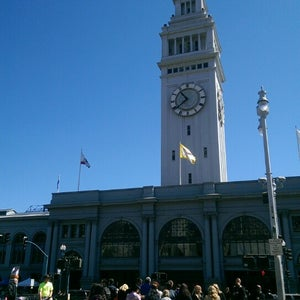 Photo of Ferry Building