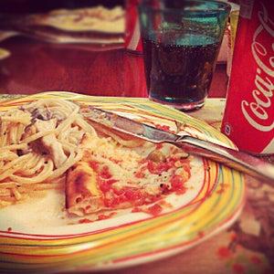 Tuscana Pizzeria