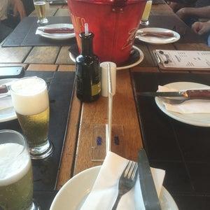 Vermelho Grill