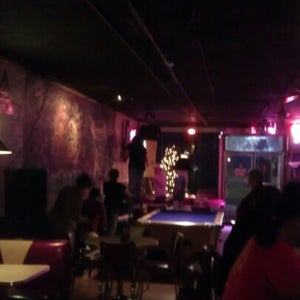 Rainbow House Bar and Grill