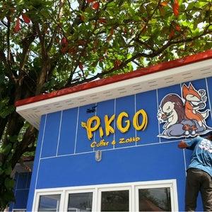 PiKGO Cafe