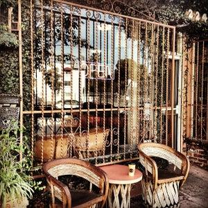 Photo of Birdcage Coffee Shop