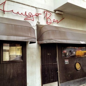 Photo of Amigo Bar