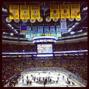 The 11 Best Places for Hockey in Boston