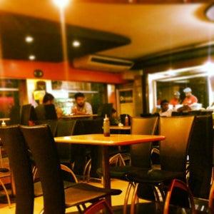 Shawarma House, Banani