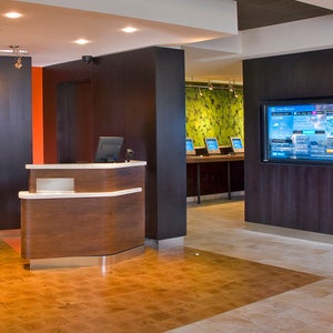 Courtyard by Marriott Sacramento Midtown Hotel