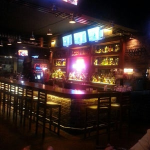 Factory Bar and Grill