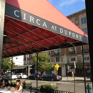 Circa at Dupont