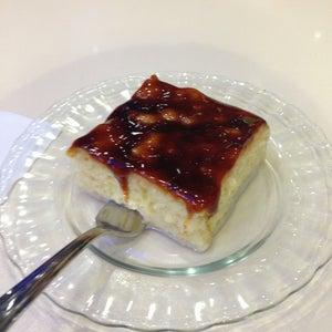 Baltepe Pastanesi Trileçe Tatlısı