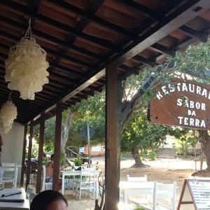 Restaurante Sabor da Terra - O Tonhão