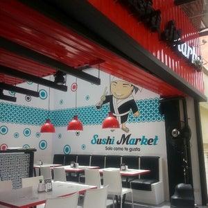 Sushi Market Laureles