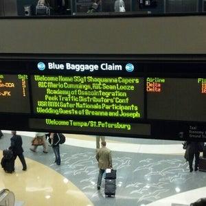 Photo of Tampa International Airport
