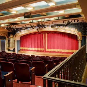 The Plaza Theatre Performing Arts Center