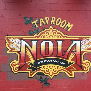 New Orleans Lager & Ale (NOLA) Brewing