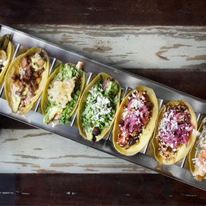 The 15 Best Places for Tacos in St Louis