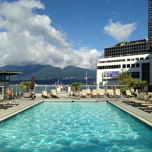 Photo of Pan Pacific Vancouver