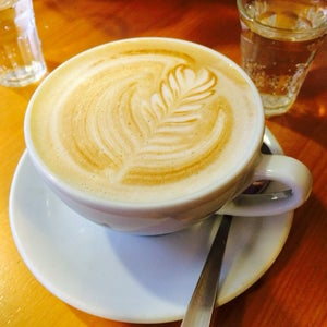 Sirope Café