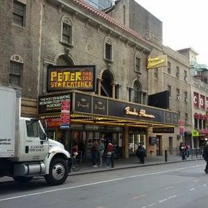 Photo of Brooks Atkinson Theatre