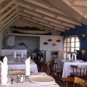 Restaurante Hotel Casa Blanca