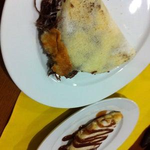 Da Feira Café & Tapiocaria