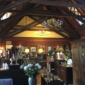 Forest Hall Antiques