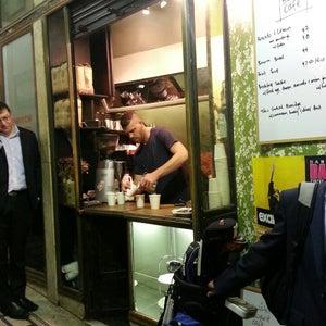 Switchboard Café