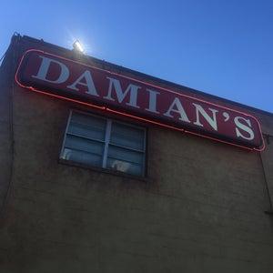 Damien's Cucina Italiana