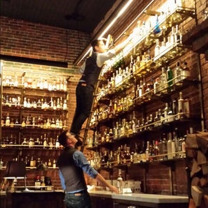 The 15 Best Places for Whiskey in Portland
