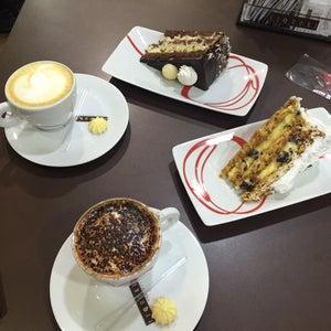 Liquori Caffè Gourmet