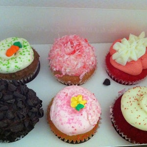 The 15 Best Places for Cupcakes in Las Vegas