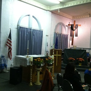 Metropolitan Community Church
